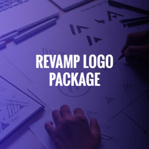 REVAMP LOGO PACKAGE