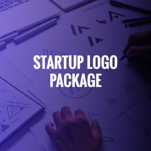 STARTUP LOGO PACKAGE