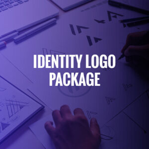 IDENTITY LOGO PACKAGE