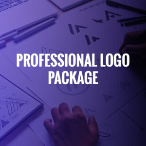 PROFESSIONAL LOGO PACKAGE