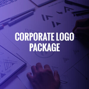 CORPORATE LOGO PACKAGE