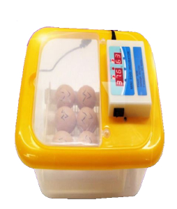 18 Single Screen Double Power Mini Incubator