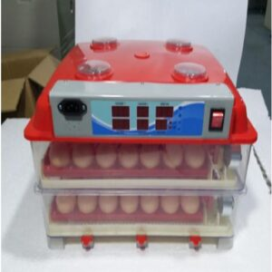 102 Pieces Mini Incubator