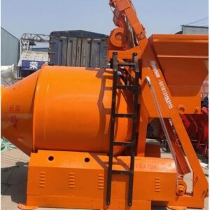 JZM900 Concrete Mixer Specification