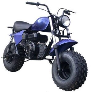 MB-208-1 MINI BIKE