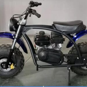 MB-208-2 MINI BIKE
