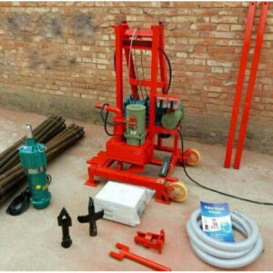 HY-180 Water Well Drilling Machine