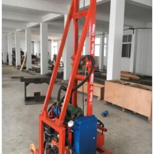 HY-250 Water Well Drilling Machine