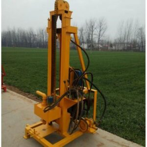 HY-280ss Water Well Drilling Machine (Static)