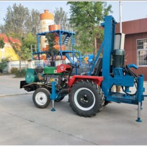 HY-150YY tractor mounted water well drilling machine