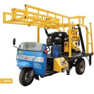 XYC-200A Water Well Drilling Machine