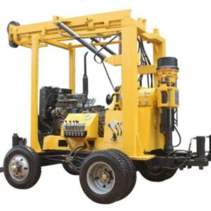 XY-3 Water Well Drilling Machine