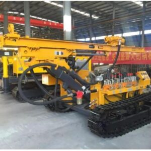 QK50 Water Well Drilling Machine