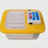 9 single screen dual power Mini Incubator