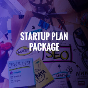 STARTUP PLAN PACKAGE