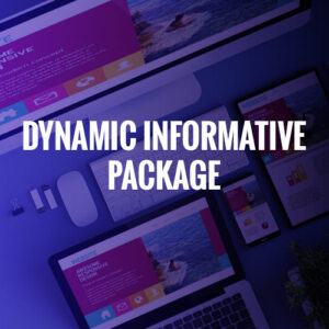 DYNAMIC INFORMATIVE PACKAGE