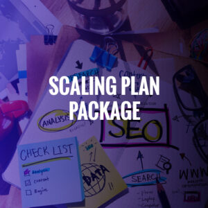 SCALING PLAN PACKAGE