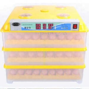 196 Pieces Mini Incubator