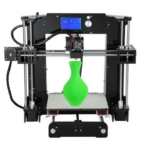 Sensor/Detect Resume Power Off Optional 3D Printer