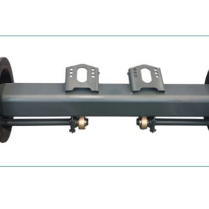 HPSEN America Type Truck Trailer Axle (2180mm)