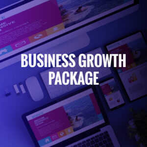 BUSINESS GROWTH PACKAGE