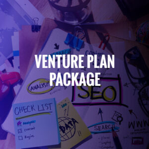 VENTURE PLAN PACKAGE