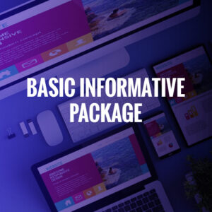 BASIC INFORMATIVE PACKAGE