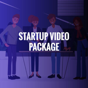 STARTUP VIDEO PACKAGE